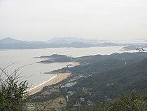 Putuoshan mountaintop.JPG