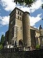 Puy-l'Évêque Église Saint-Sauveur4.JPG