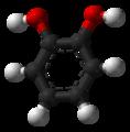 Pyrocatechol-3D-balls.png