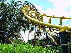 Python (Busch Gardens Africa) 01