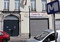 Quai du Bois à brûler 33 Brandhoutquai Brussels 2012-04.jpg