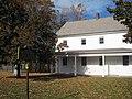 Quaker Meeting House Quaker Street Historic District Oct 09.jpg