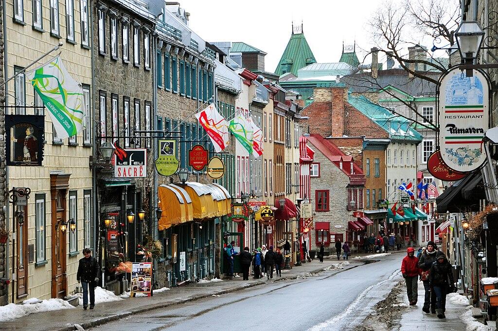 Resultado de imagen para Quebec City