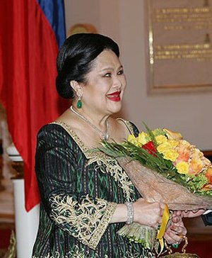 Sirikit - Sirikit in Russia, 2007