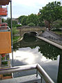 Queensbridge Road crosses Regents Canal, London E2 - geograph.org.uk - 1386638.jpg