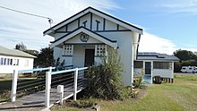 Queensland Country Women's Association rooms, Kilcoy, 2020.jpg