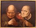 Quentin massys, due vecchi in orazione, 1500-30 ca. 02.JPG