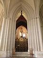 Quimper (29) Cathédrale Saint-Corentin Intérieur 08.JPG