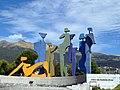 Quito, Ecuador - South America (4870293083).jpg