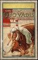 Quo Vadis Lygia bound to the wild bull. LCCN2013648049.tif