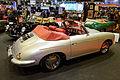 Rétromobile 2015 - Porsche 356 SC Cabriolet - 1964 - 007.jpg