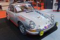 Rétromobile 2015 - Porsche 911 série 0 - 002.jpg