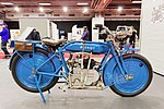 Rétromobile 2017 - Blériot 500 bicylindre - 1919 - 001.jpg
