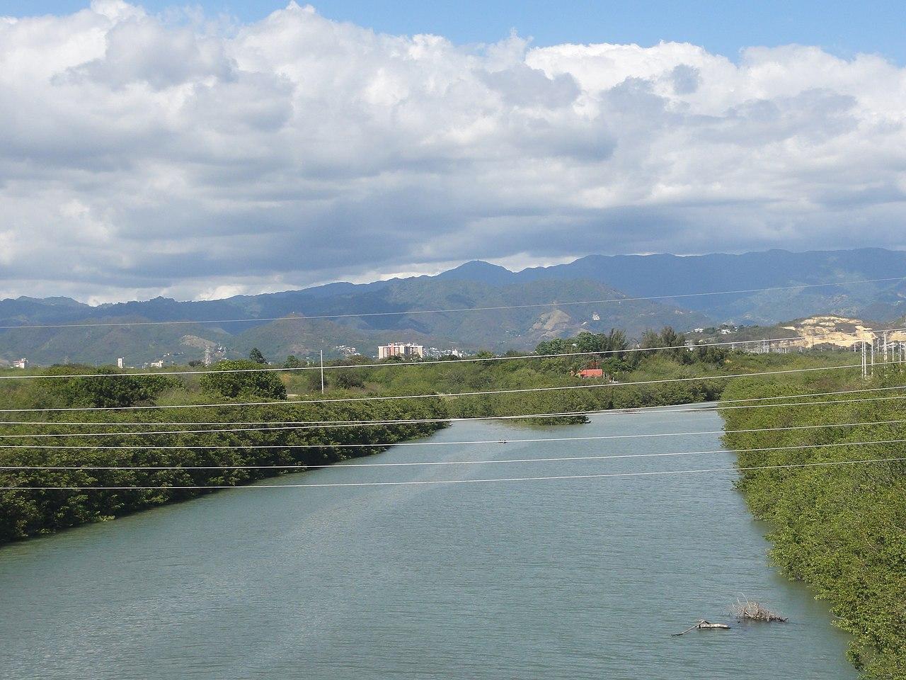 Resultado de imagen para río Portugués