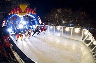 Crashed Ice - Image: RBCI 01