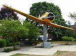RCAF Dunnville Harvard 2766 pedestal.jpg