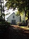foto van Beerschoten-Willinkshof: koetshuis annex dienstwoning