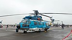 ROCAF EC 225 2251 Display at Ching Chuang Kang AFB Apron 20161126a.jpg