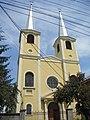 RO HD Hunedoara Biserica romano-catolica (2).jpg