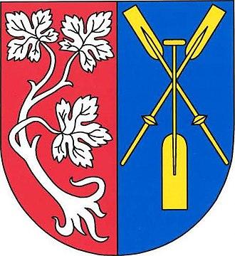 Račice (Litoměřice District) - Image: Račice LI Co A