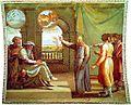 Raffaello, Loggia, Giuseppe e il sogno del Faraone.jpg