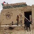 Raising the flag in Bala Murghab.jpg