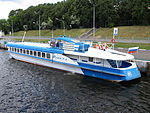 Raketa-185 on Khimki Reservoir 18-jul-2012 04.JPG