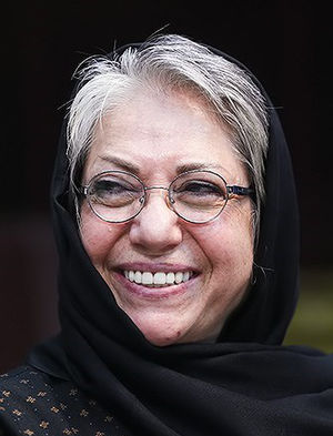 Etemad, Rakhshan Bani (1954-)