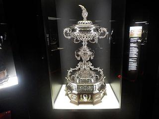 Ramón de Carranza Trophy