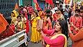 Rama Navami Celebration - Andul-Khatir Bazaar Road - Mahiari - Howrah 20180325163912.jpg