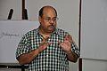 Rama Sarma Dhulipati - Kolkata 2013-07-09 9327.JPG