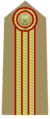 Rank insignia of aiutante di battaglia of the Italian Army (1945-1972).png