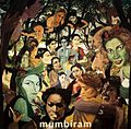 Rasa Renaissance Masterpiece, Forest Women by Artist Mumbiram.jpeg