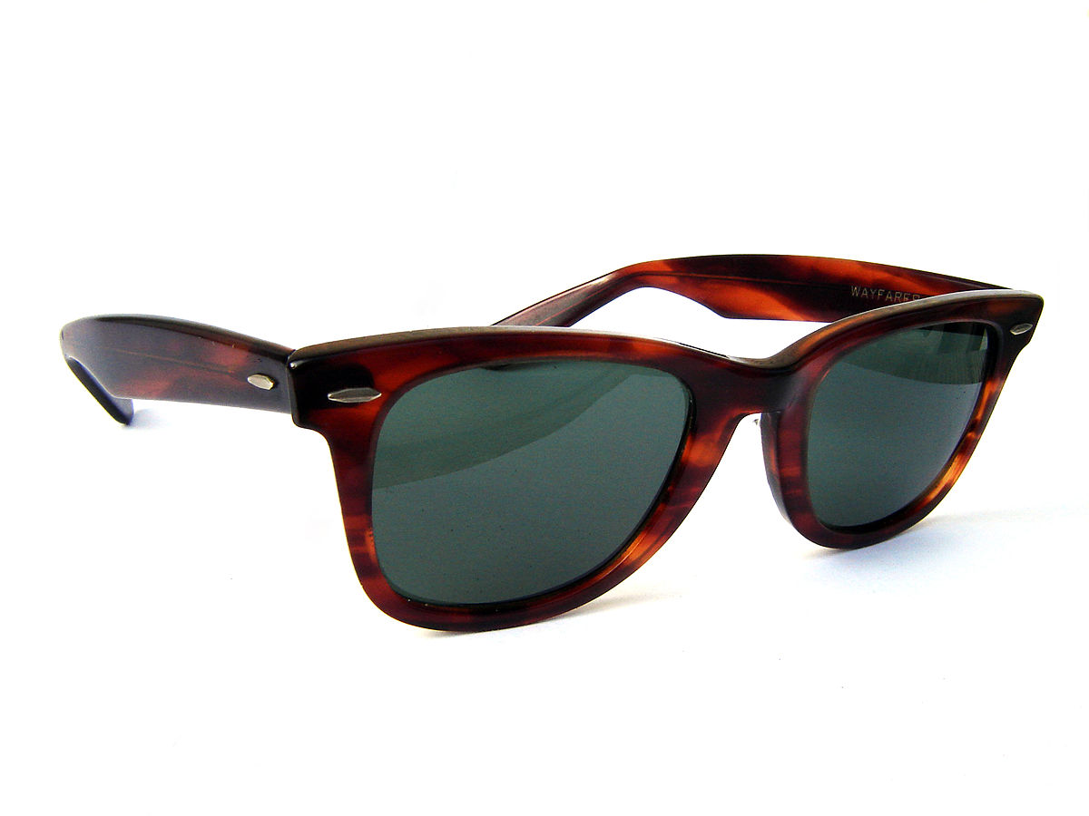 8857cd94db0 Ray-Ban Wayfarer - Wikipedia