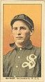 Raymer, Sacramento Team, baseball card portrait LCCN2008677327.jpg