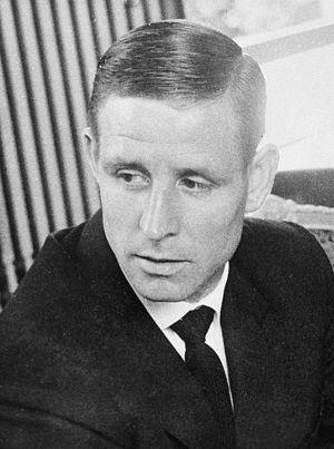 Raymond Kopa - Raymond Kopa in 1963