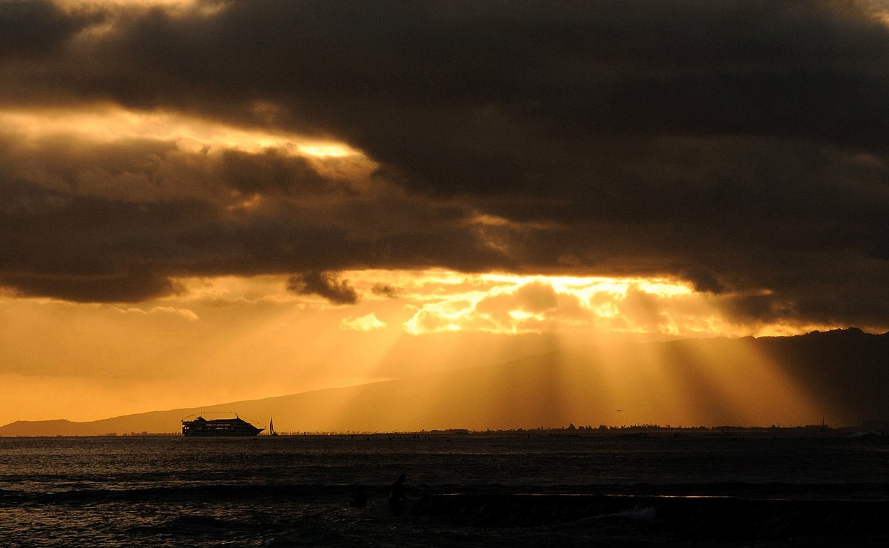 File:Rays of Sunshine (4769921147).jpg - Wikimedia Commons