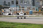 Raytheon Hawker 850XP, Tarkim Aviation JP7661890.jpg