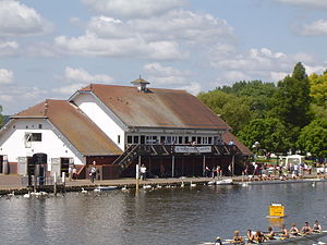 Reading Rowing Club - Image: Reading Row Club 01