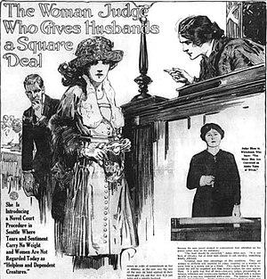 Reah Whitehead - The Fort Wayne Journal Gazette, Indiana, June 26, 1921