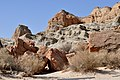 Red Rock Canyon Cliffs - panoramio.jpg