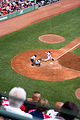 Red Sox Yankees Game Boston July 2012-12.jpg