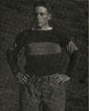 Red Rainey - Rainey c. 1913