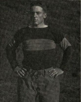 Red Rainey - Rainey c. 1913