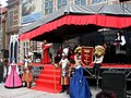 Reenactment of the entry of Casimir IV Jagiellon to Gdańsk during III World Gdańsk Reunion - 057.jpg