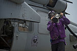 Refueling MH-60S Sea Hawk helicopter 140527-N-WD757-224.jpg