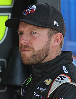 Regan Smith American stock car racing driver