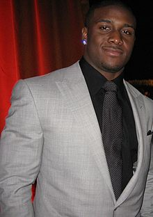 Description de l'image Reggie Bush in 2009.jpg.