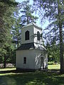 Regina chapel bell tower.JPG
