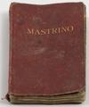 Registro contabile - Musei del cibo - Parmigiano - 242.tif